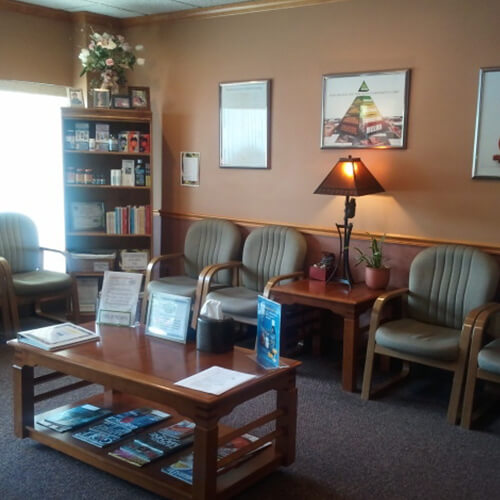 Shelby Charter Township Chiropractor